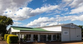 Factory, Warehouse & Industrial commercial property sold at 177-187 Grey Street St George QLD 4487