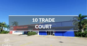 Showrooms / Bulky Goods commercial property for sale at 10 Trade Court Mackay QLD 4740