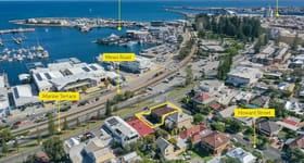 Hotel, Motel, Pub & Leisure commercial property for sale at 1 Howard Street Fremantle WA 6160