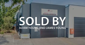 Factory, Warehouse & Industrial commercial property sold at 11/74 Millaroo Drive Helensvale QLD 4212