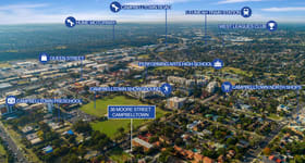 Development / Land commercial property for sale at 36 Moore Street Campbelltown NSW 2560