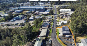 Factory, Warehouse & Industrial commercial property sold at 30 Cranbrook Road Batemans Bay NSW 2536