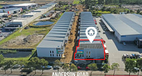 Factory, Warehouse & Industrial commercial property for sale at 1/55 Anderson Road Smeaton Grange NSW 2567