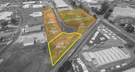 Development / Land commercial property for sale at Lot 208/ FRASER COURT ALLOTMENTS Mount Gambier SA 5290