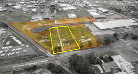 Development / Land commercial property for sale at Lot 210/ FRASER COURT ALLOTMENTS Mount Gambier SA 5290