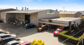Factory, Warehouse & Industrial commercial property sold at 485-489 East Street Warwick QLD 4370