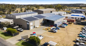 Factory, Warehouse & Industrial commercial property sold at 477-483 East Street Warwick QLD 4370