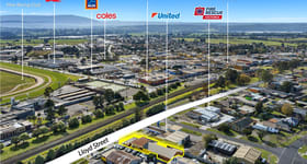 Factory, Warehouse & Industrial commercial property for sale at 83 Lloyd Street Moe VIC 3825