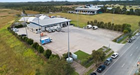 Factory, Warehouse & Industrial commercial property sold at 120-126 Quanda Road Coolum Beach QLD 4573