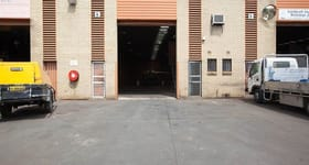 Factory, Warehouse & Industrial commercial property for sale at Unit 8E/4 Louise Ave Ingleburn NSW 2565