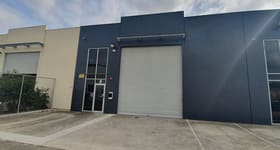 Factory, Warehouse & Industrial commercial property for sale at 8/10 Childs Road Epping VIC 3076