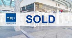 Shop & Retail commercial property sold at Shop 18/110 Marine Parade Coolangatta QLD 4225