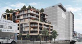 Development / Land commercial property sold at 401-405 Princes Highway Rockdale NSW 2216