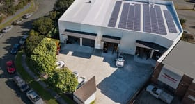 Factory, Warehouse & Industrial commercial property sold at 4/97 Harburg Drive Beenleigh QLD 4207