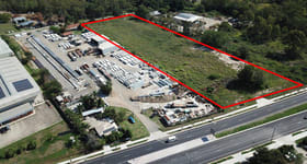 Factory, Warehouse & Industrial commercial property sold at 372 Progress Road Wacol QLD 4076