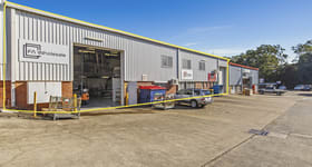 Factory, Warehouse & Industrial commercial property sold at 21/28-32 Smith Street Capalaba QLD 4157