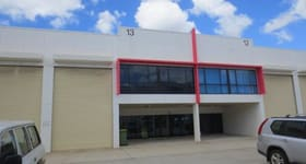 Factory, Warehouse & Industrial commercial property for sale at 13/42 Smith Street Capalaba QLD 4157