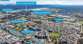 Development / Land commercial property for sale at 160, 162 and 172 Lord Sheffield Circuit Penrith NSW 2750