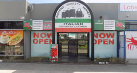 Showrooms / Bulky Goods commercial property sold at 161A Chesterville Road Moorabbin VIC 3189