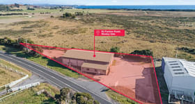 Factory, Warehouse & Industrial commercial property for sale at 95 Pardoe Road Wesley Vale TAS 7307