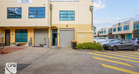 Factory, Warehouse & Industrial commercial property for lease at Unit 8/105A Vanessa Street Kingsgrove NSW 2208