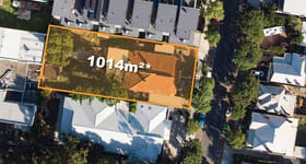 Development / Land commercial property for sale at 107 - 109 Summers Street Perth WA 6000