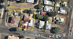Shop & Retail commercial property for sale at 241-243 Bridge Street (Inline) Newtown QLD 4350