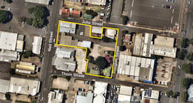 Development / Land commercial property for sale at 64-68 Neil Street Toowoomba City QLD 4350