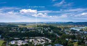 Development / Land commercial property for sale at 1 & 11 Lalina Avenue Tweed Heads West NSW 2485