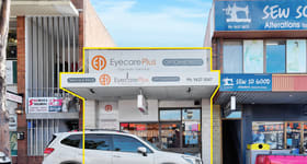 Shop & Retail commercial property sold at 3 Memorial Avenue Merrylands NSW 2160