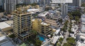 Shop & Retail commercial property for sale at Lot 63/18-22 Orchid Avenue Surfers Paradise QLD 4217