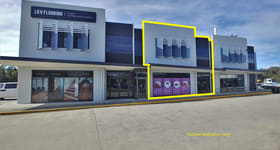 Shop & Retail commercial property for sale at 20/1631 Wynnum Road Tingalpa QLD 4173