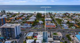 Shop & Retail commercial property sold at 2438 Gold Coast Highway Mermaid Beach QLD 4218