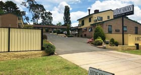 Hotel, Motel, Pub & Leisure commercial property for sale at Armidale NSW 2350