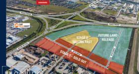 Development / Land commercial property for sale at LOT 99 Sette Circuit Pakenham VIC 3810