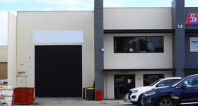 Factory, Warehouse & Industrial commercial property for sale at 2/14 Hammond Road Cockburn Central WA 6164