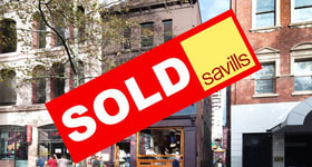 Offices commercial property sold at 113 Lonsdale Street Melbourne VIC 3000