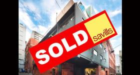 Offices commercial property sold at 6 Kirks Lane Melbourne VIC 3000