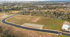 Development / Land commercial property for sale at Lot 505 Diamond Drive Thurgoona NSW 2640
