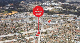 Development / Land commercial property for sale at 17 Wroxton Street Midland WA 6056