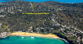 Offices commercial property for sale at 14/1 Bilambee Avenue Bilgola Plateau NSW 2107