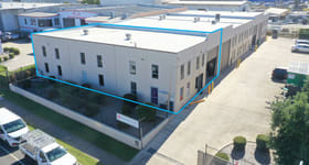 Factory, Warehouse & Industrial commercial property sold at 1/11 Hinkler Court Brendale QLD 4500