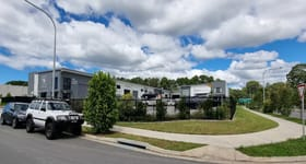 Factory, Warehouse & Industrial commercial property sold at 9/2 Lomandra Place Coolum Beach QLD 4573