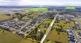 Development / Land commercial property for sale at 412-414 Cessnock Road Gillieston Heights NSW 2321