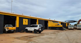 Factory, Warehouse & Industrial commercial property for sale at 8 Cajarina Road Wedgefield WA 6721