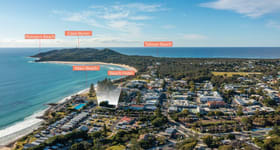 Hotel, Motel, Pub & Leisure commercial property for sale at 2 Jonson Street Byron Bay NSW 2481