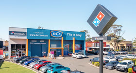 Showrooms / Bulky Goods commercial property sold at 115 King Street Warrawong NSW 2502