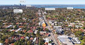 Development / Land commercial property for sale at 153 & 155 Stirling Highway Nedlands WA 6009