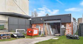 Factory, Warehouse & Industrial commercial property sold at 18 Muriel Avenue Rydalmere NSW 2116