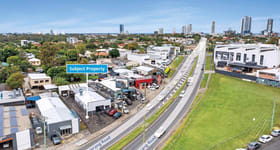 Factory, Warehouse & Industrial commercial property for sale at 191A Nerang Road Southport QLD 4215
